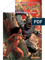 Dejah Thoris and the White Apes of Mars #4 Preview