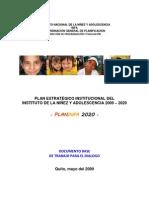 PLANINFA2020DocumentoBaseparaelDialogo31