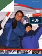 Guide à l'intention des parents (Automne 2007)