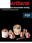 Hypertherm 2012 Torch and Consumables Catalog