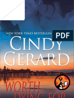 Worth Dying For by Cindy Gerard