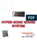 Hyper Sonic Sound System_ Presentation _asrao