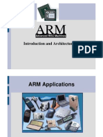 ARM Technology(RISC)