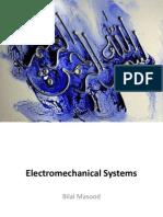 EM Systems Intro