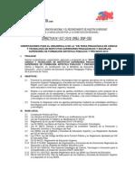 DIRECTIVA N° 027-2012-DREJ-DGP-CES