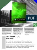 Catalogo Marcom - Software OPC - Italiano