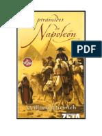 William Dietrich - Las Piramides de Napoleon