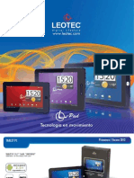 Leotec Products