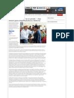 """24-07-2012 Nayarit superó el """"no se puede"""", hay futuro para emprendedores"""