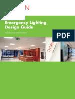 Em Lighting Design Guide - Additional Information