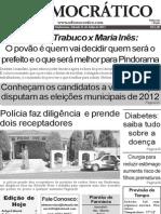 Edição nº 603 - 21/07/2012
