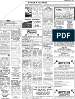 Classifieds 7/26/12