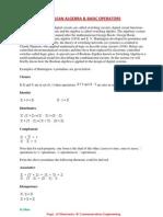 Switching Theory & Logic Design Notes_unit 2
