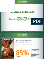 Marcelo Coury Unimedbh Suespar 2012
