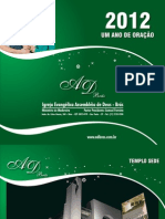Agenda 2012 Adbras