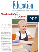 Education NS | July 2012 | Hersam Acorn