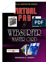 Practical Guide to Virtual Payment