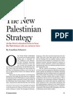 Palestinian Strategy