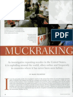Muck Racking