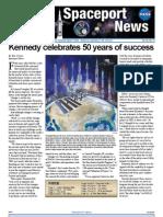Space Port News 2012-06-29
