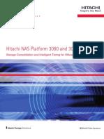 Hitachi Nas Platform 3080 and 3090 Vmware Sb