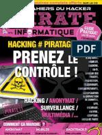Pirate Informatique N ° 14 - Aout à Octobre 2012