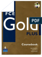 FCE GOLD Plus - Coursebook