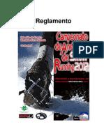 Reglamento Cto SnowRunning Provisional 230212