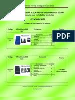 L&M Green Power, Energías Renovables ( Solar )
