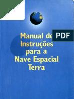 Manual de Instruções Para a Nave Espacial Terra - Buckminster Fuller