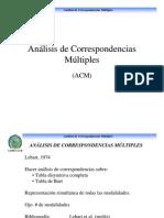 4 Analisis Correspondencias Multiples