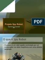 Spy Robot2