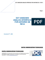 Dct An0023en Antares Analog Interface Rev4