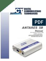 AntaresSB_UserManual