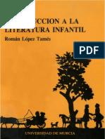 Introduccion a La Literatura Infantil