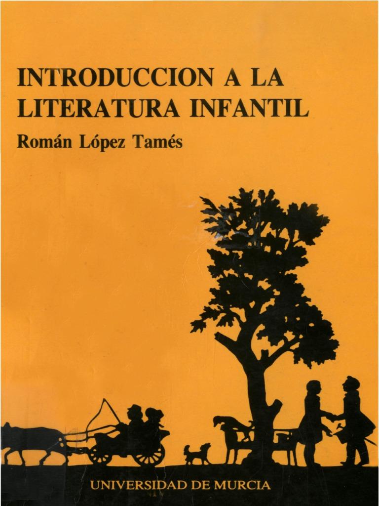 Introduccion a La Literatura Infantil | Literatura infantil | Homo sapiens