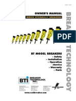 BT Series Owners Manual - Combined
