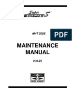 AMT-200S Maint Manual