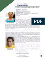 Caso de femicidio en la persona de Alma Carolina Vielman Ruiz