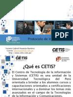 Protocolo de Internet IPv6