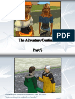 The Adventure Continues Chapter 5