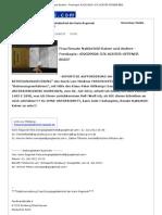 Frau Renate Nabbefeld-Kaiser Und Andere - Fernkopie- 492039928-376 ACHTER OFFENER BRIEF - News4Press.com - 12. Juli 2012