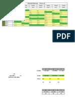 Escala de Folga 4x1