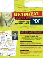 Weithorn DeadBeat Eng