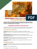 ESPOSITORI Nomad Dance Fest IT