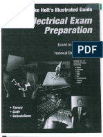 Electrical Exam Preparation 2002