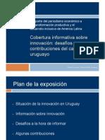 El aporte del periodismo económico en América Latina