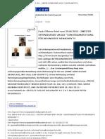 Fwd- Offener Brief vom 29.06.2012 - ZWEITER OFFENER BRIEF AN DIE %22CONTERGANSTIFTUNG FÜR BEHINDERTE MENSCHEN%22!!! - News4Press.com - 25. Juli 2012