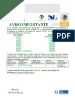 REINSCRIPCIONES_AGOSTO2012_ENERO2013