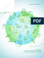 Cognizant Sustainability Online